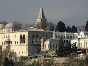 Topkapı Sarayı 2013'de ziyaretçi rekoru kırdı