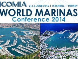 ICOMIA Dünya Marinalar Konferansı