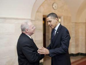 Obama'nın siber danışmanı Kaspersky'de