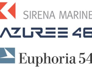 Sirena, 3 stand ile Boat Show'a katılıyor