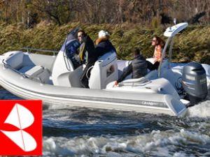 Bergsen Marin, Avrasya Boat Show'da