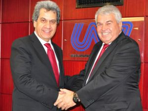 UND ve AEBTRI ortak hareket edecek