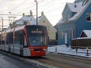 Bozankaya, Eurasia Rail Fuarı'na katılacak