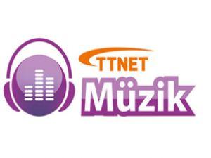 TTNET Müzik ile sosyal medyadan müzik dönemi