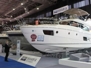 Avrasya Boat Show, kapılarını 7. kez açtı