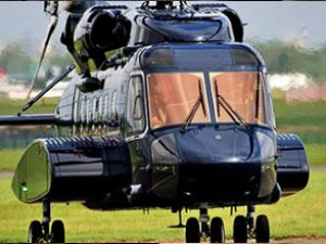 Sikorsky helikopteri Türkiye'de üretilecek