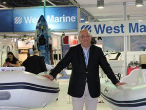 West Marine, Avrasya Boat Show'da