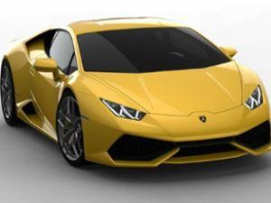 Lamborghini Huracan 700 sipariş aldı