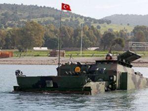 Türk Silahlı Kuvvetleri'ne 'Kunduz' dopingi