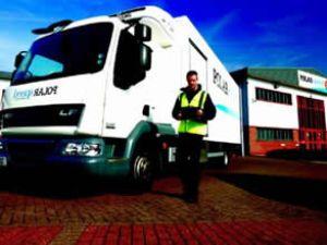 UPS, İngiliz Polar Speed'i satın aldı