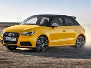 Audi, S1 ve S1 Sportback modelleri tanıttı