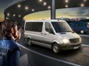 Mercedes-Benz, Türkiye turuna çıkıyor