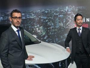 Qashqai'nin yeni modelleri piyasada