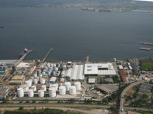 Shell Derince'den yeni ihracat rekoru