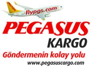 Pegasus Kargo, hizmet ağını güçlendirdi