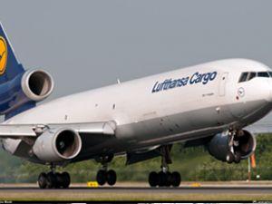 Lufthansa Cargo'da 'rüşvet' araması