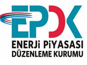 EPDK, 27 şirkete lisans verdi