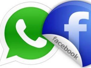 Facebook, WhatsApp'ı bünyesine kattı