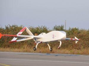 OMÜ, insanlı uçak üzerinde çalışıyor