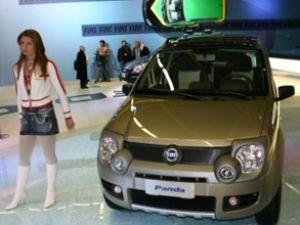 Fiat yeni modellerini Cenevre'de tanıtacak