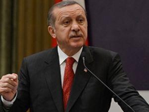 Erdoğan'dan ABD'li komutana: Haddini bil