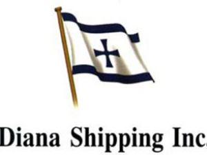 Diana Denizcilik, yeni gemisini teslim aldı