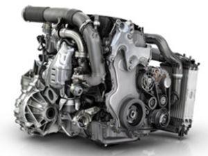 Renault'dan yeni çift turbo motor
