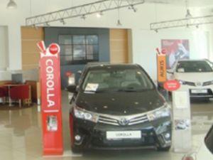 Toyota Plaza ALJ, ödülünü Berlin'de aldı