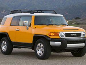 Toyota, 13 bin otomobilini geri çağırdı