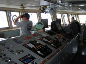 Gemi adamlarına iaşe bedeli 22 TL oldu