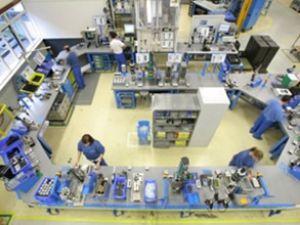 Power Packer, Akhisar'da fabrika açtı