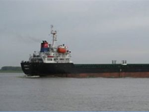 İstanbul Boğazı'nda gemi arızalandı