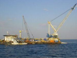 Rumlar'dan Türkiye'ye doğalgaz tehdidi