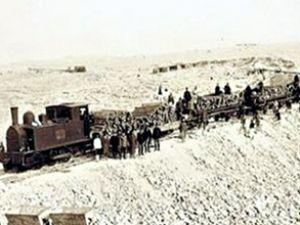 Türkiye-Mekke arasına hızlı tren projesi