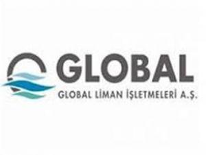 Global, yurtdışında 2 liman daha alacak
