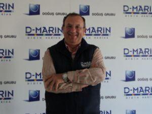 D-Marin, Akdeniz'in en büyük marina ağı