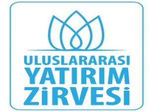 Yatırımın liderleri İstanbul'da buluşuyor