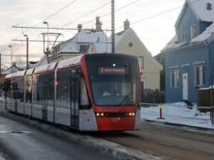 Bozankaya Eurasia Rail Fuarı'na katılıyor