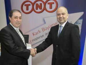 TNT Express'de devir teslim hazırlığı