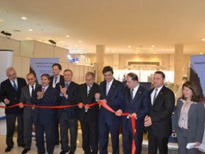 SMM İstanbul Fuarı, kapılarını açtı