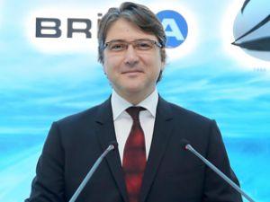 Brisa'nın 2013 cirosu 1,489 milyon TL oldu