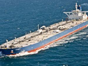 SCF, yeni gemisini Bohai'den teslim aldı