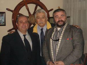 GEMİMO İzmir şubesi yeni yönetimini seçti
