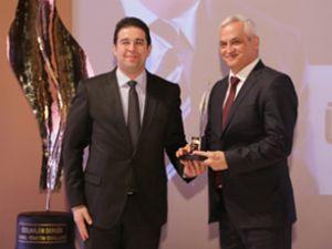 Yerel Yönetim Ödülleri'ne Otokar desteği