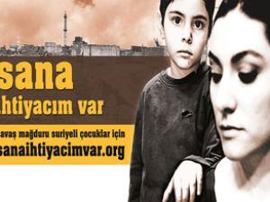 Avrupa, Suriye'ye karşı sessiz kalmıyor