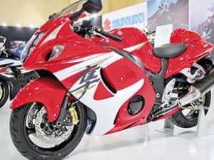 Hero Motor, Türkiye pazarına giriş yaptı