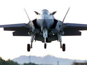 Hayalet uçak siparişi gelecek yıl verilecek