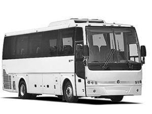 Temsa'dan Facebook ve Google'a otobüs