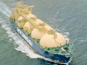 Hyundai Group, LNG taşımacılığını sattı