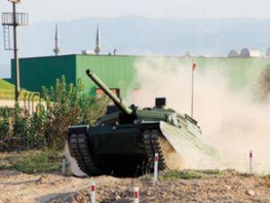 Altay tankında Japonya ile görüşme durdu